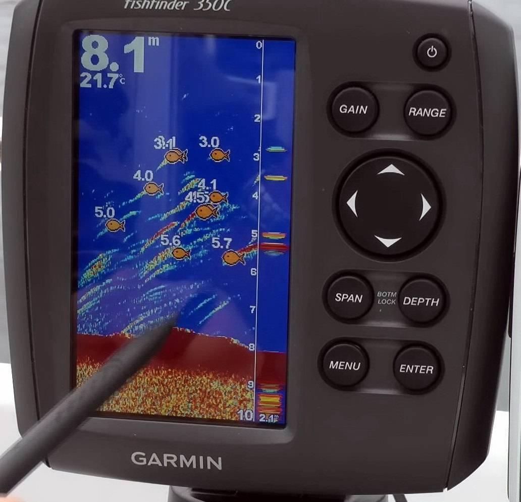 Эхолот для рыбалки с берега и лодки: обзор универсальных моделей, технические характеристики