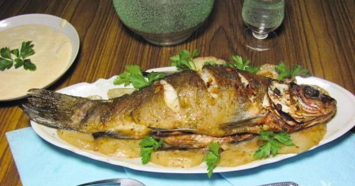 Рыба линь как приготовить: на сковороде, в духовке, (нужно ли чистить линя)