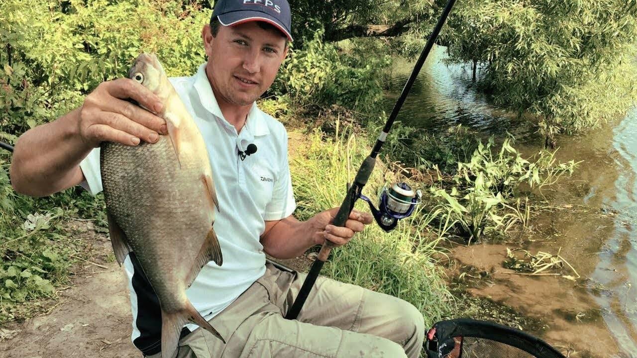 Щука в каналах: особенности поведения рыбы и техника ее ловли