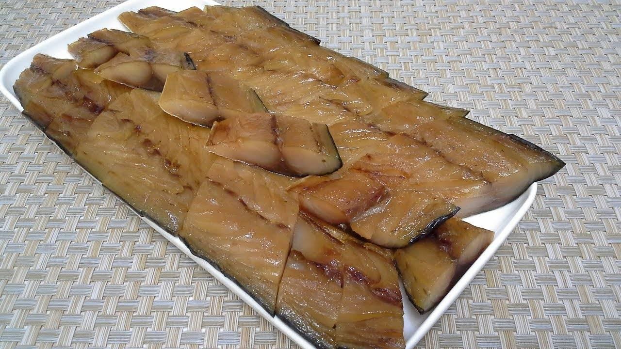 Приготовление балыка из толстолобика в домашних условиях. балык из толстолобика в домашних условиях: рецепты сыровяленой и маринованной рыбы.