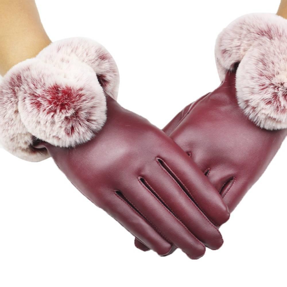Зимние перчатки – лучшие модели на все случаи жизни