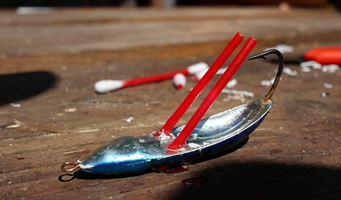 Блесна на щуку. топ 10 лучших блесен для ловли щуки на спиннинг