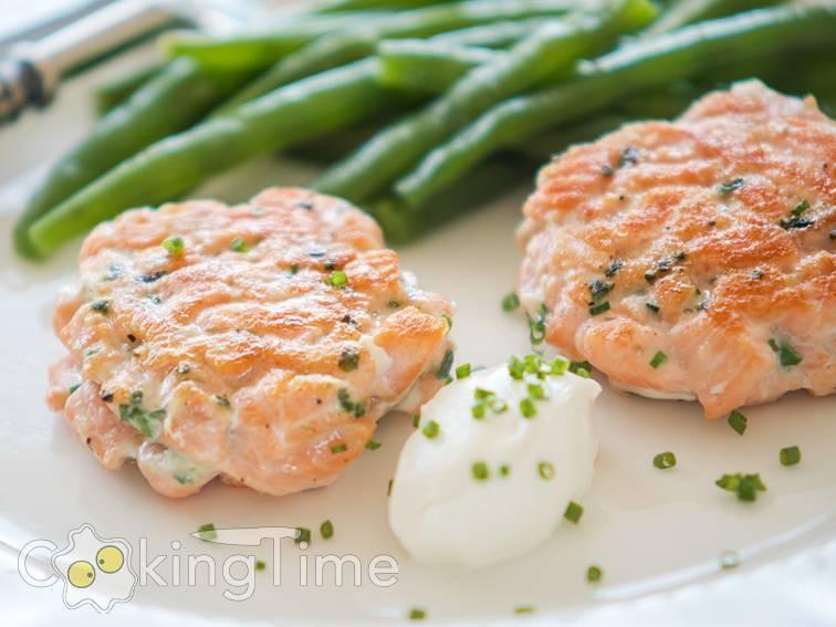 Рыбные котлеты с моими нюансами – кулинарный рецепт
