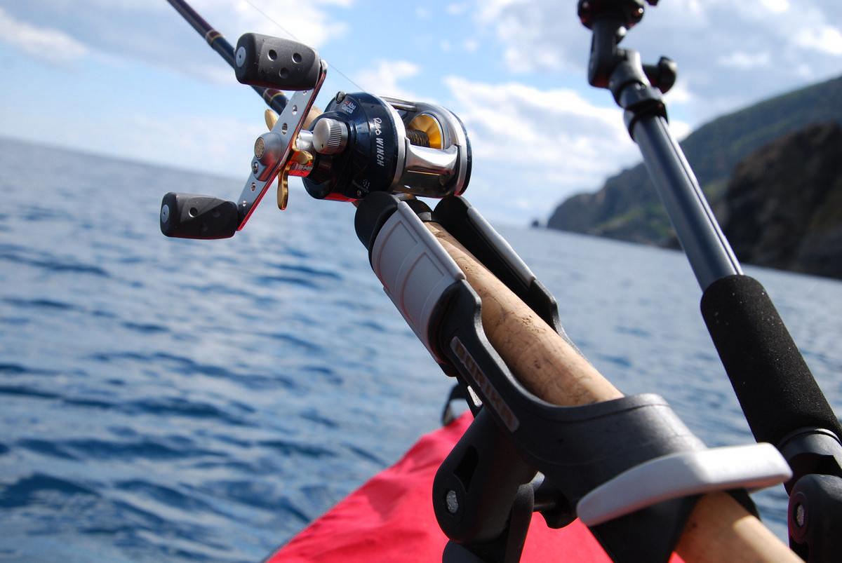 Держатели для спиннинга: классификация по способам крепления, какие держатели подойдут для пвх-лодок