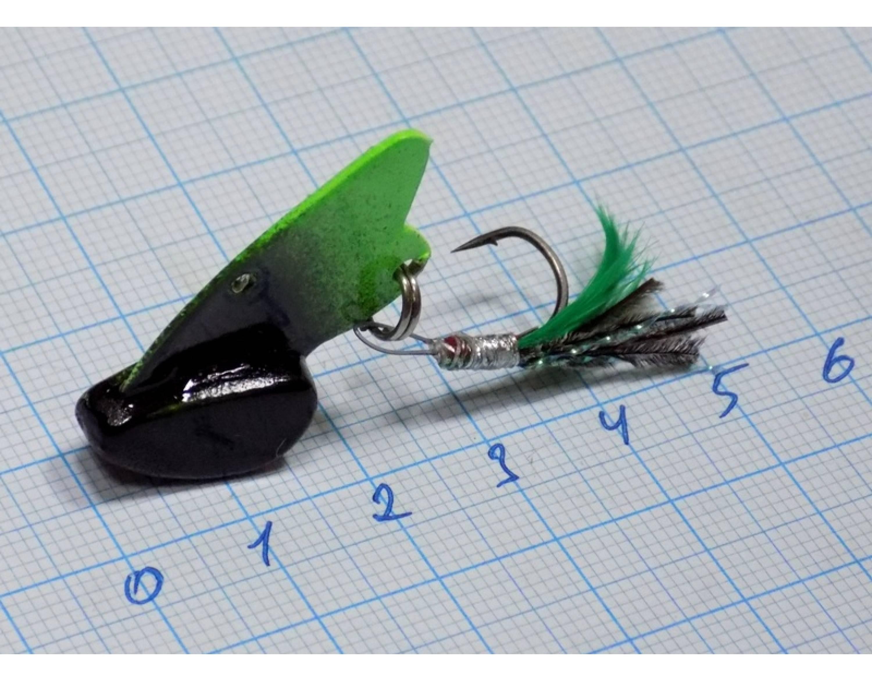 Блесна цикада своими руками размеры технология изготовления