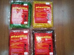 Пластилин для рыбалки - как сделать прикормку своими руками?