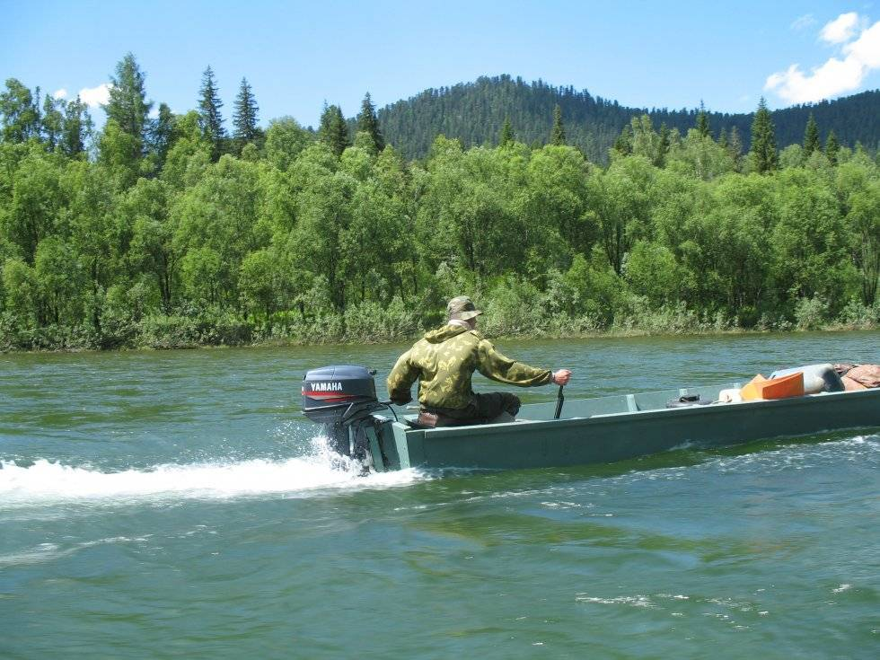 Речные лодки пвх фрегат (для реки)