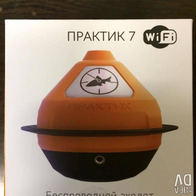 Эхолот «практик 7 wi-fi»: отзывы рыбаков