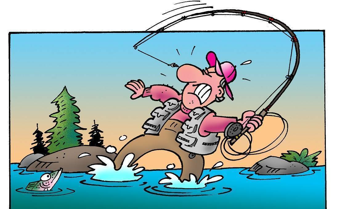 Охотничий юмор – анекдоты, байки, веселые истории, картинки и видео