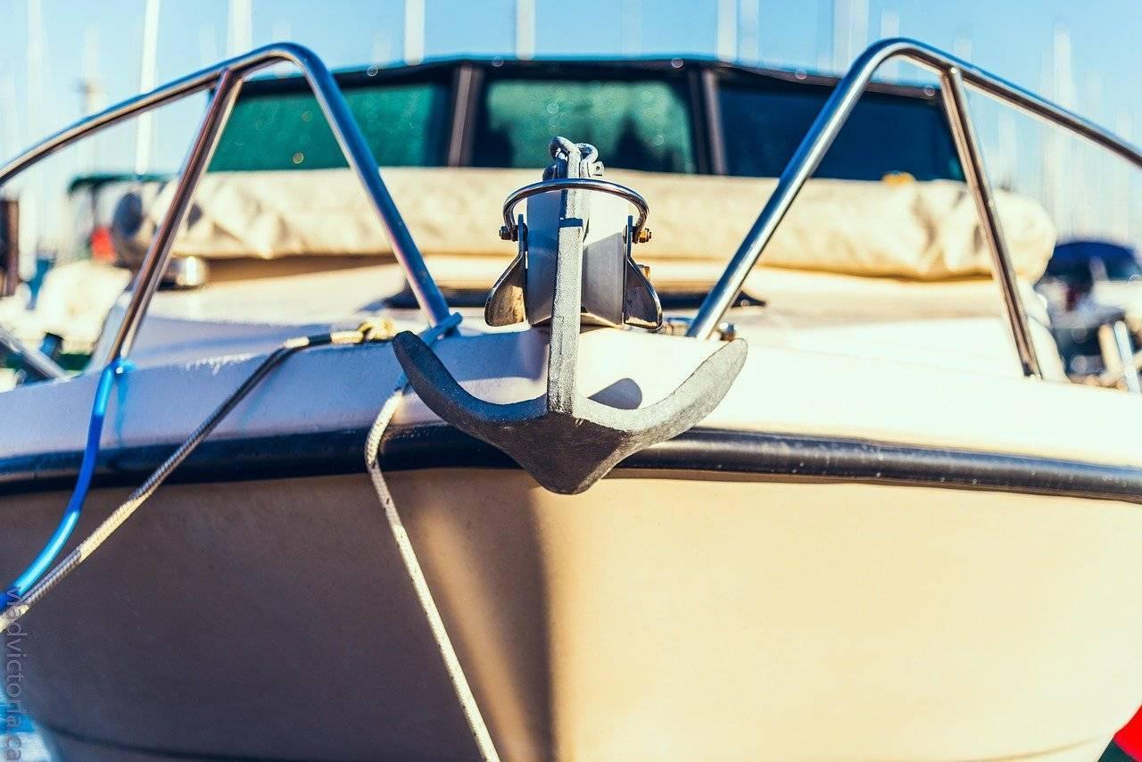 Якорь для лодки своими руками: изготовление самодельного якоря для пвх лодок (95 фото и видео)