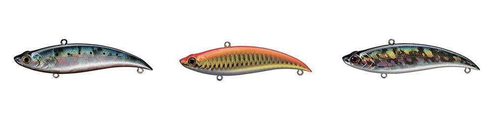 Ловля судака на ратлины — читайте на сatcher.fish