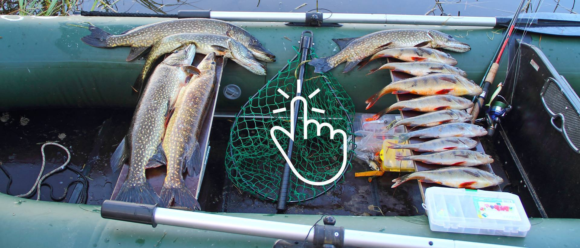 Рыбалка в карелии: места, рыбы, советы