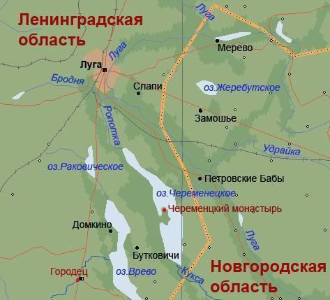 Череменецкий иоанно-богословский монастырь: время собирать камни