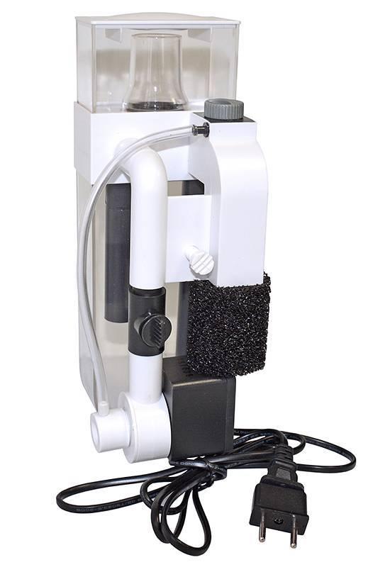 Фильтр bubble magus qq1 для морского аквариума и не только