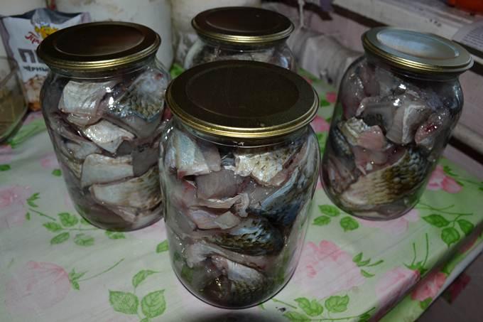 Рыбные консервы в автоклаве в домашних условиях — рецепты приготовления
