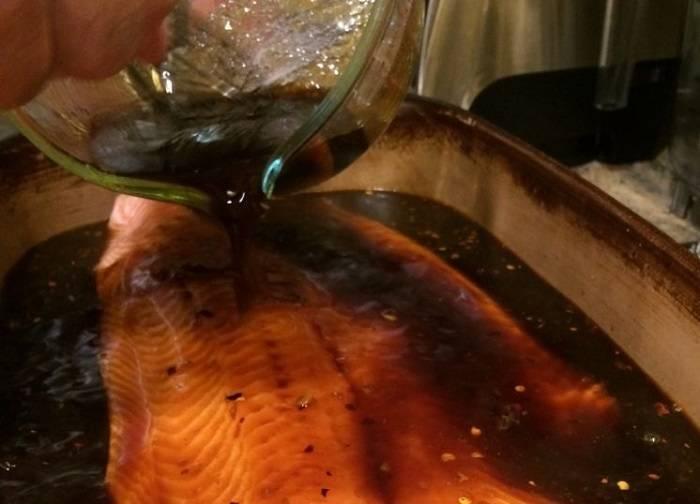 Скумбрия с уксусом и луком: маринуем вкусно дома