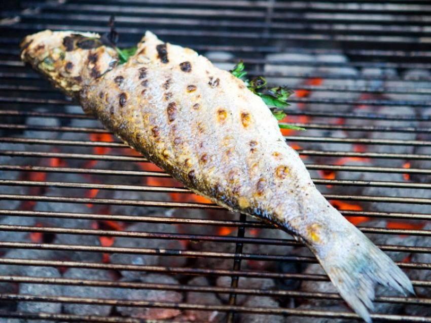 Рыба, запеченная в лаваше по лучшим и простым рецептам