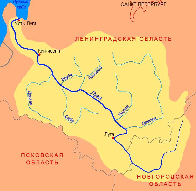 Шелонь - река в псковской и новгородской областях россии.