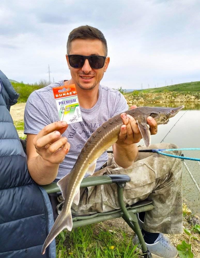 Обзор лучших мест для рыбалки на водоемах ставрополья