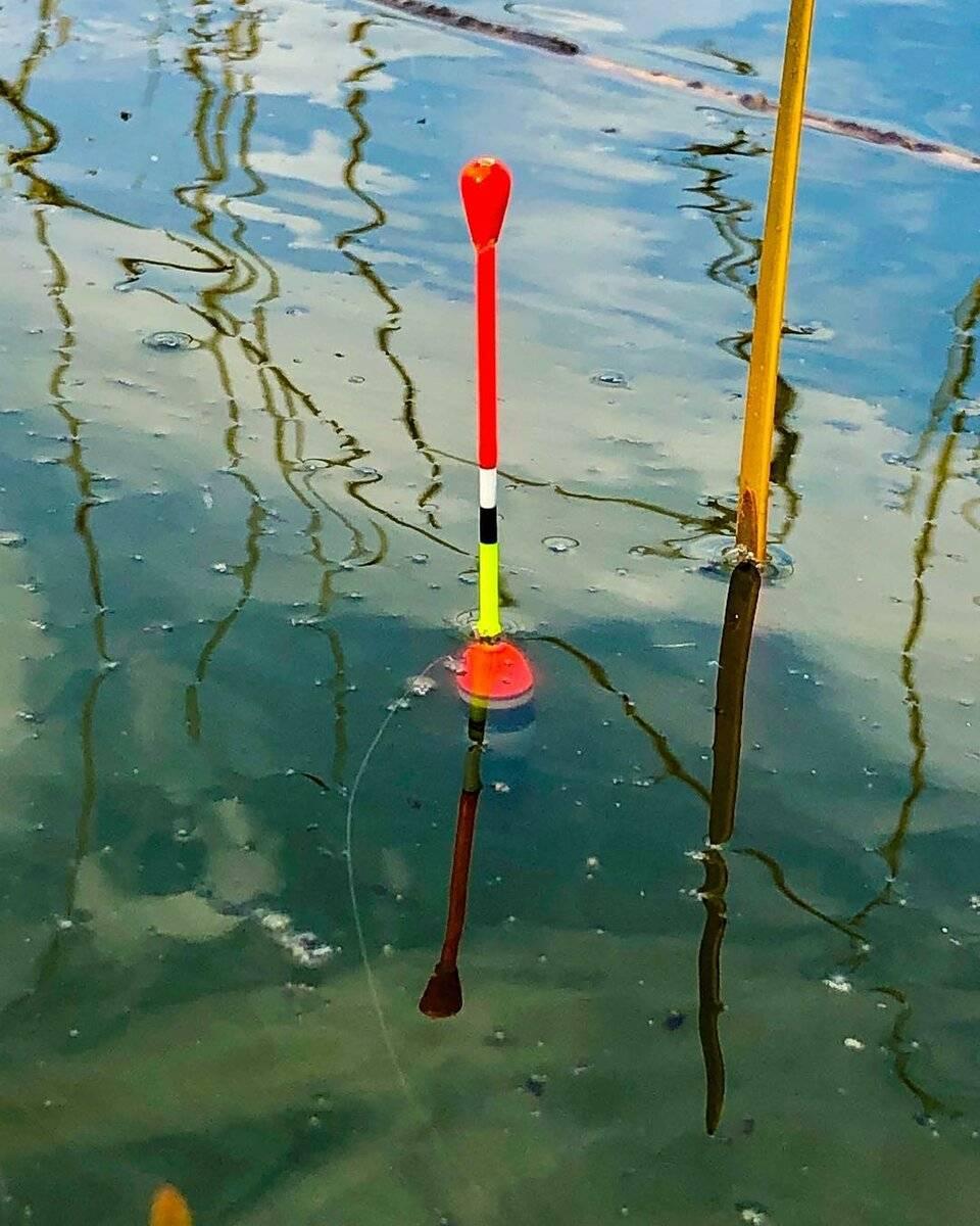 Как отгрузить поплавок – правила отгрузки