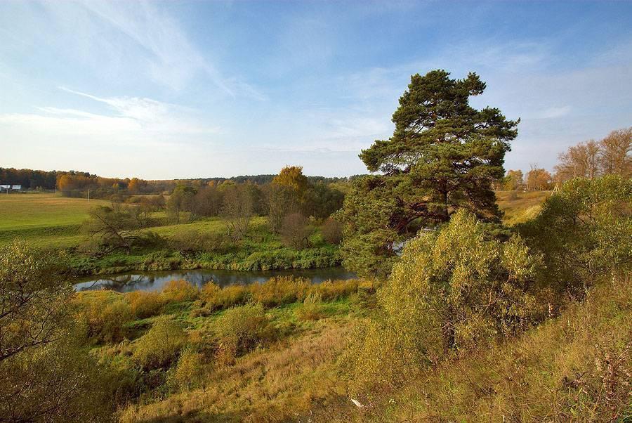 Топ 30 — реки тверской области