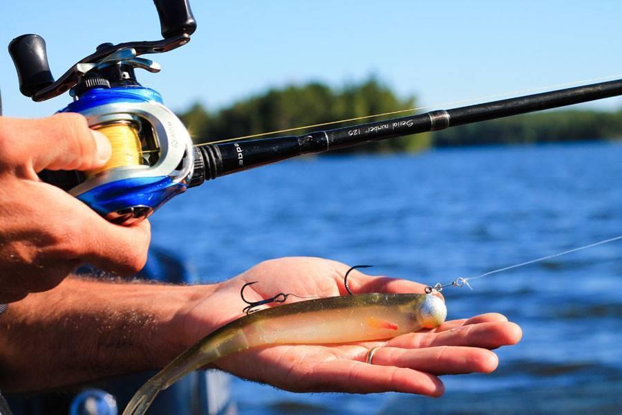 Рыбалка на спиннинг: стритфишинг, рокфишинг, советы начинающим