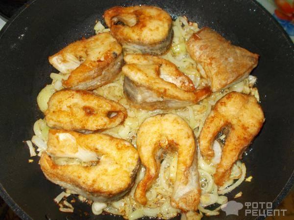 Щука жареная на сковороде, как вкусно пожарить щуку