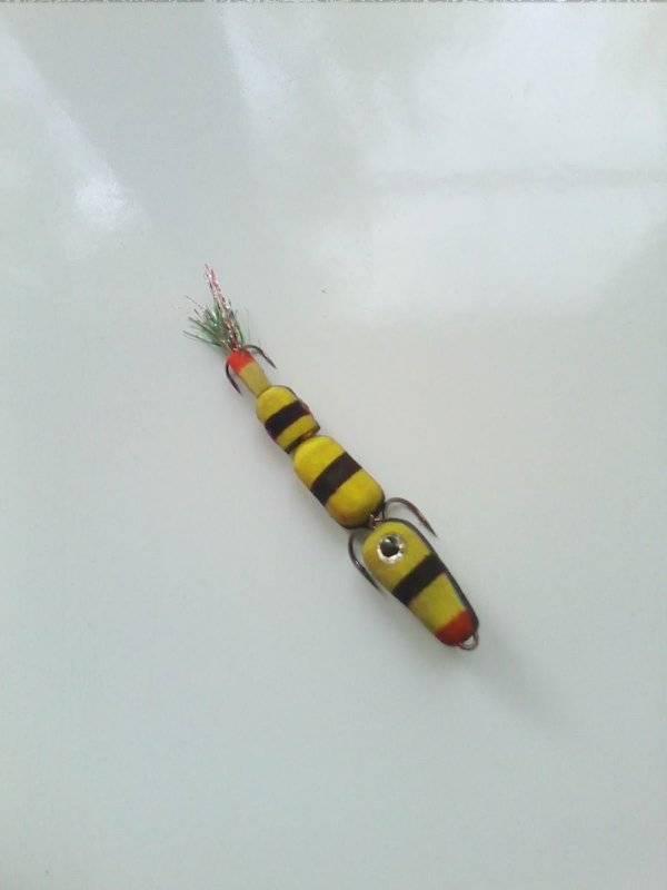 Ловля судака на мандулу - особенности и тактика ловли - на рыбалке!