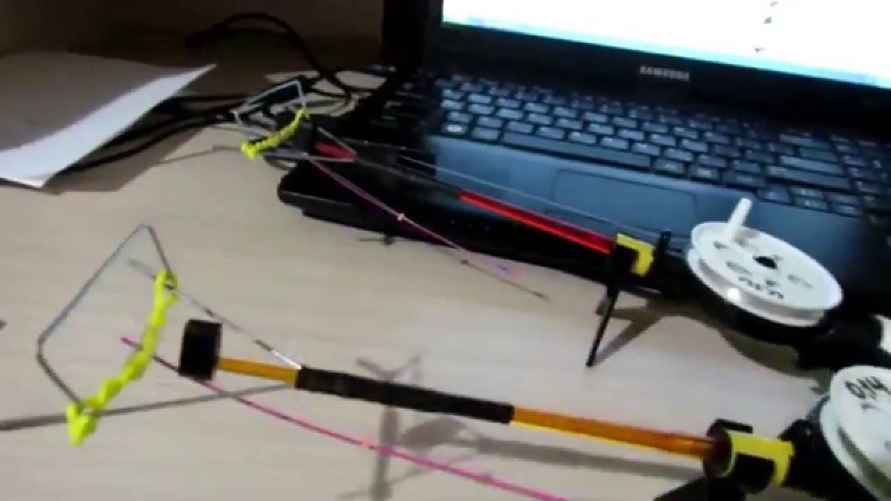Арбалет своими руками: подробные чертежи для изготовления в домашних условиях, видео процесса