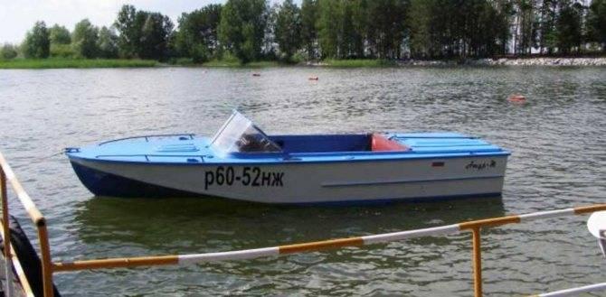 Экспортный «амур-950»