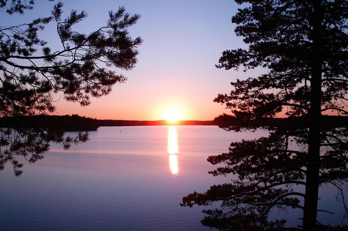 Медное озеро, ленинградская область — карта, рыбалка, где купаться, отзывы, база, как добраться