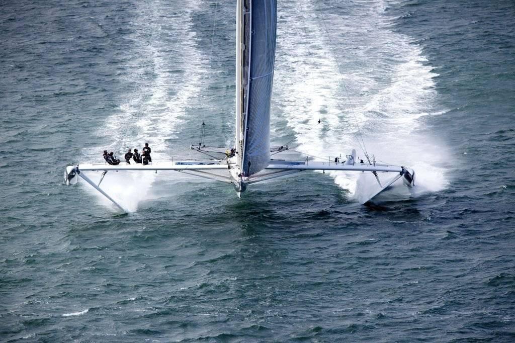 17 самых быстрых катеров и кораблей мира