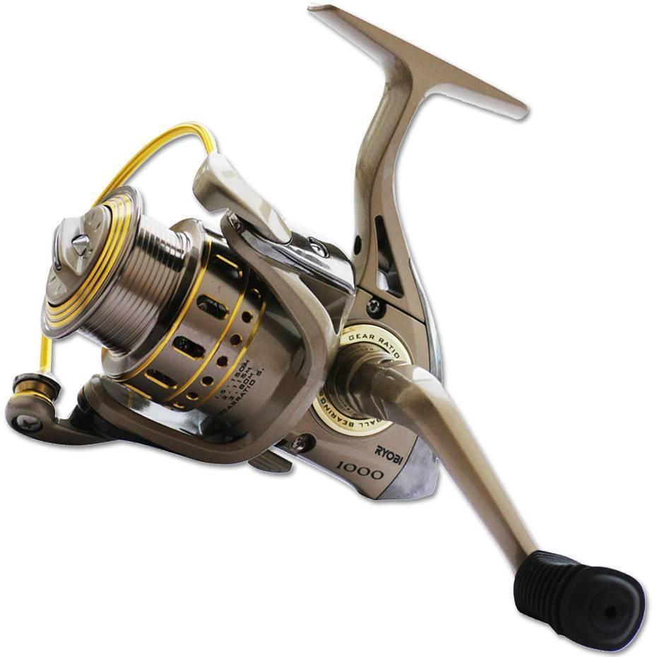 Разновидности рыболовных катушек - виды, классификация