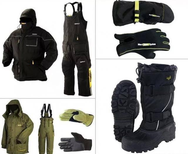 Летний костюм для рыбалки - мембрановый, непромокаемый и дышащий