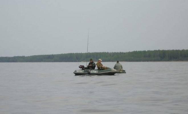 Нерестовый запрет на рыбалку в регионах рф: сроки и места ловли