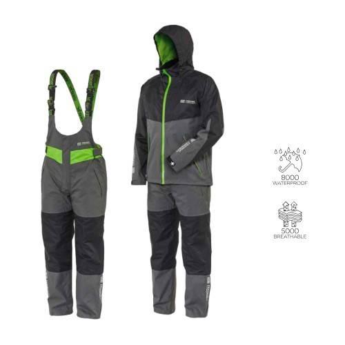 Как выбрать непромокаемый костюм для рыбалки?