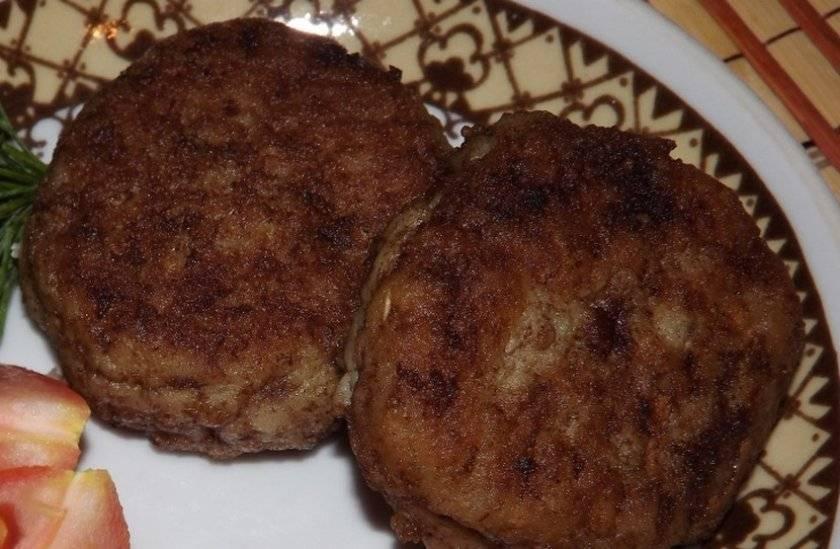 Котлеты из леща, вкусные рецепты приготовления с костями