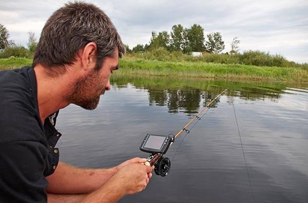 Экшен камера для съемки на глубине – обзор лучших моделей
