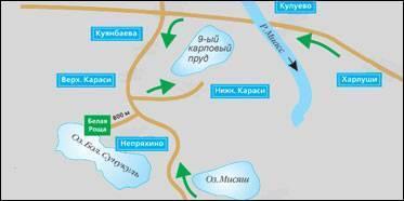 Озеро байнауш в челябинской области — рыбалка 2020, отзывы, погода, карта, где находится, как доехать