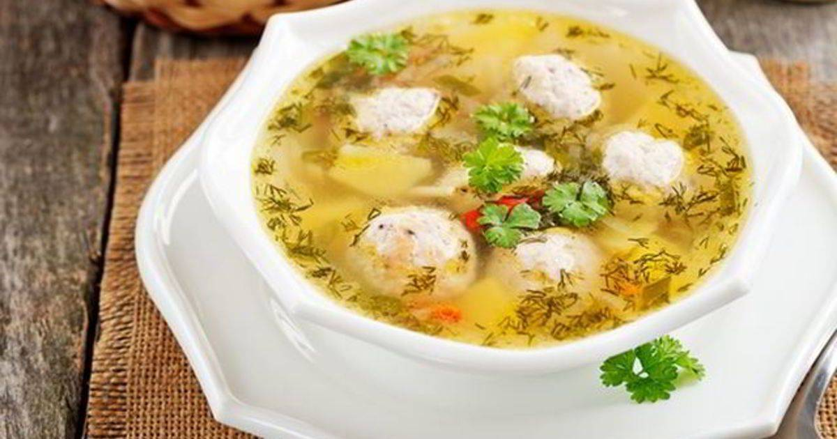 Как готовить суп с фрикадельками: секреты приготовления идеального фарша и рецепты самых вкусных супов