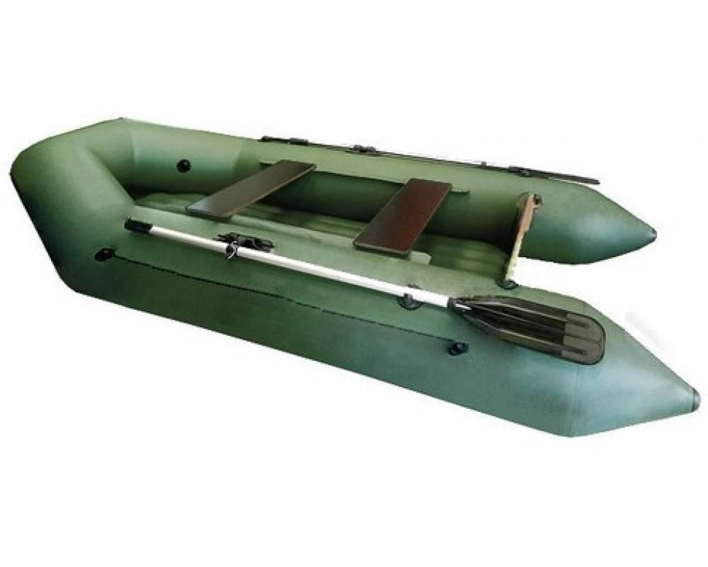 Лодка уфимка 21 — viberilodku