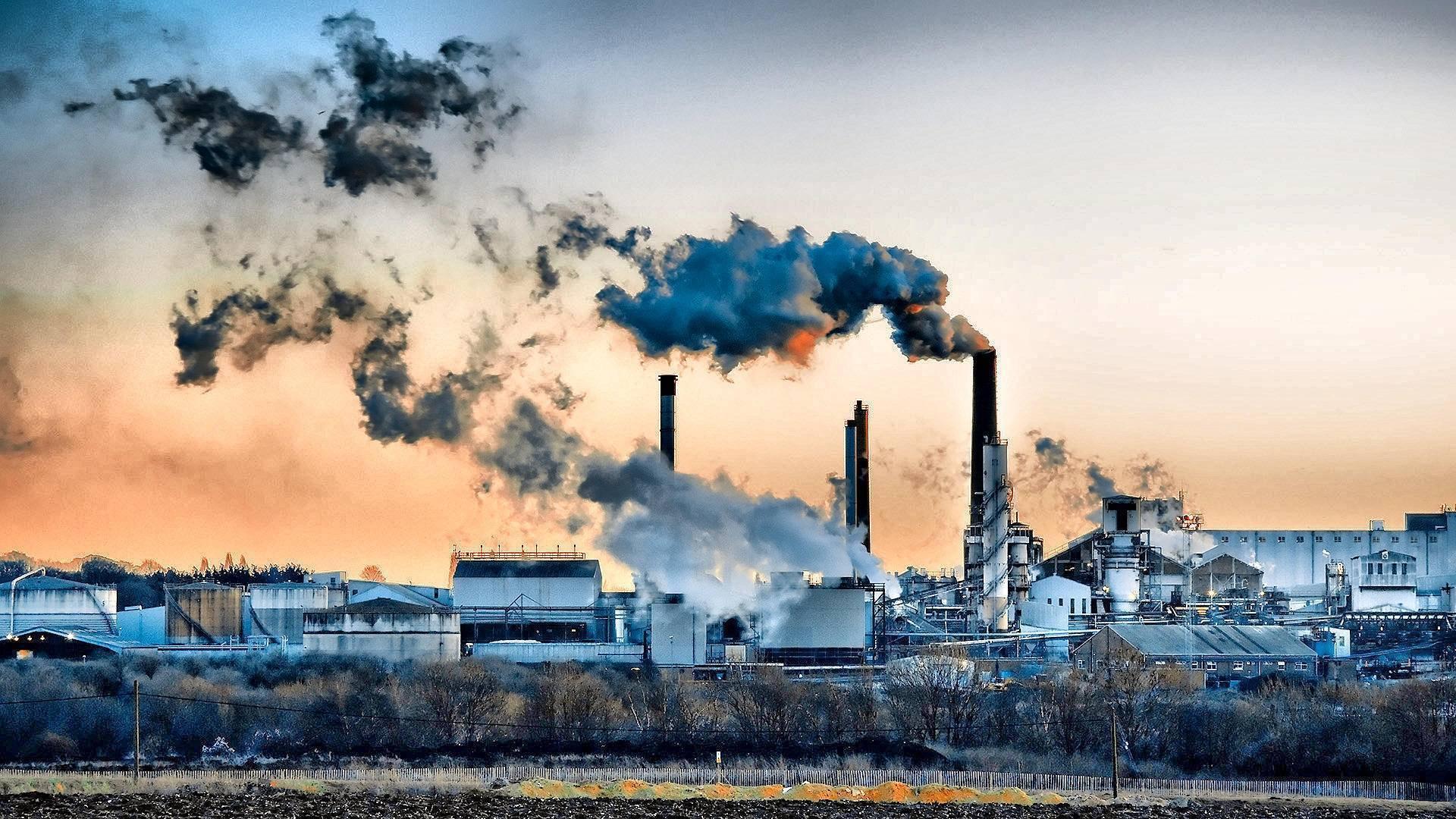 Основные экологические проблемы краснодара - экопроблем