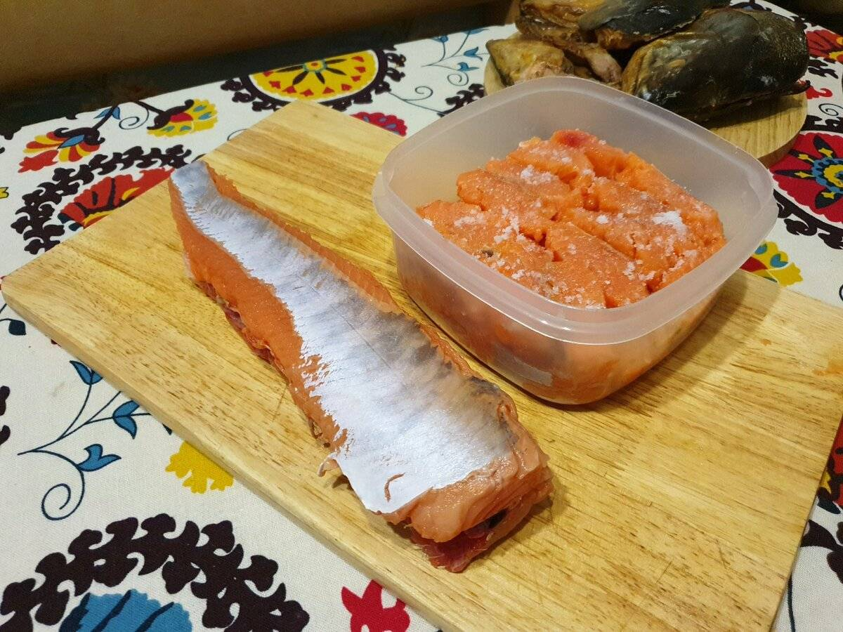 ᐉ жареный голец - рыбные рецепты - ✅ ribalka-snasti.ru
