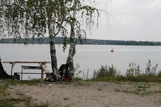 Озеро Чебаркуль — достопримечательность Челябинской области