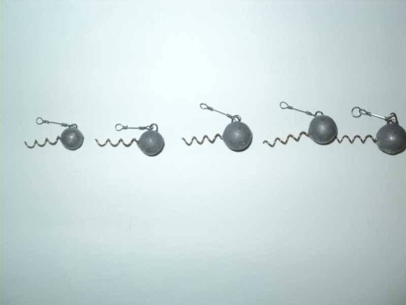 Грузило чебурашка — как сделать своими руками, особенности разборного рыболовного груза