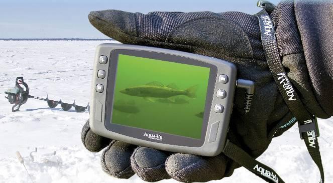 Топ-10 лучших подводных видеокамер для летней и зимней рыбалки в рейтинге 2020 года