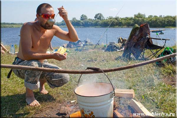 ᐉ шача (рязанская область) - место для рыбака - ✅ ribalka-snasti.ru