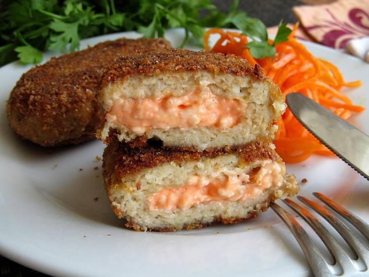 Котлеты из карпа по-домашнему: рецепты с фото, калорийность