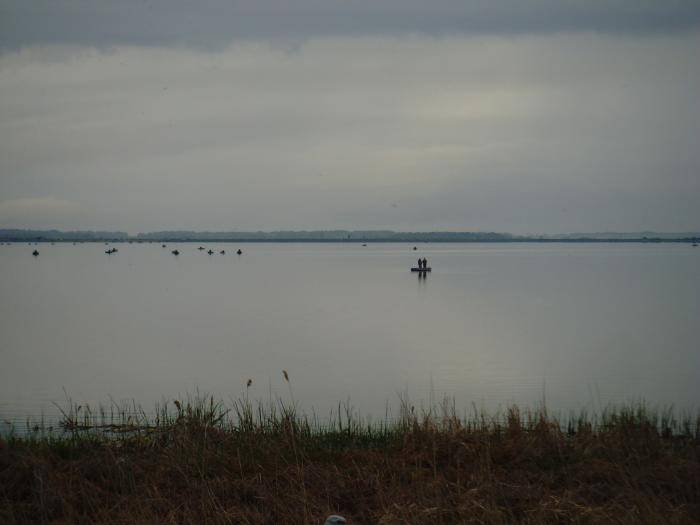 Рыбалка в свердловской области: наиболее уловистые места