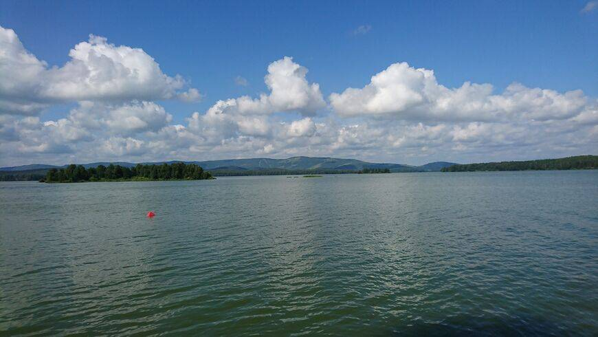 Озеро иртяш в челябинской области